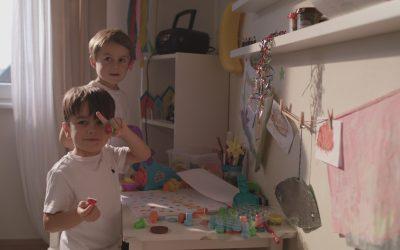 Little Freaks im Kurzfilm
